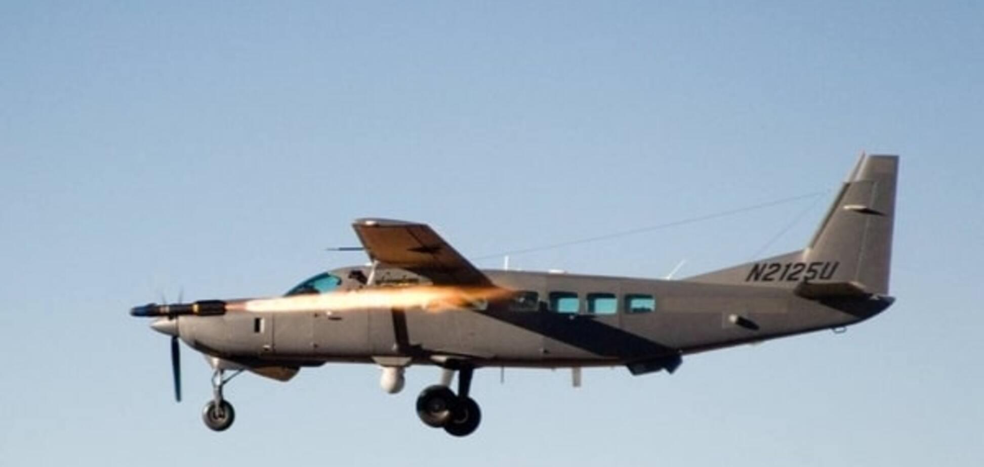 Авіакатастрофа в окупованому Криму забрала життя чотирьох людей