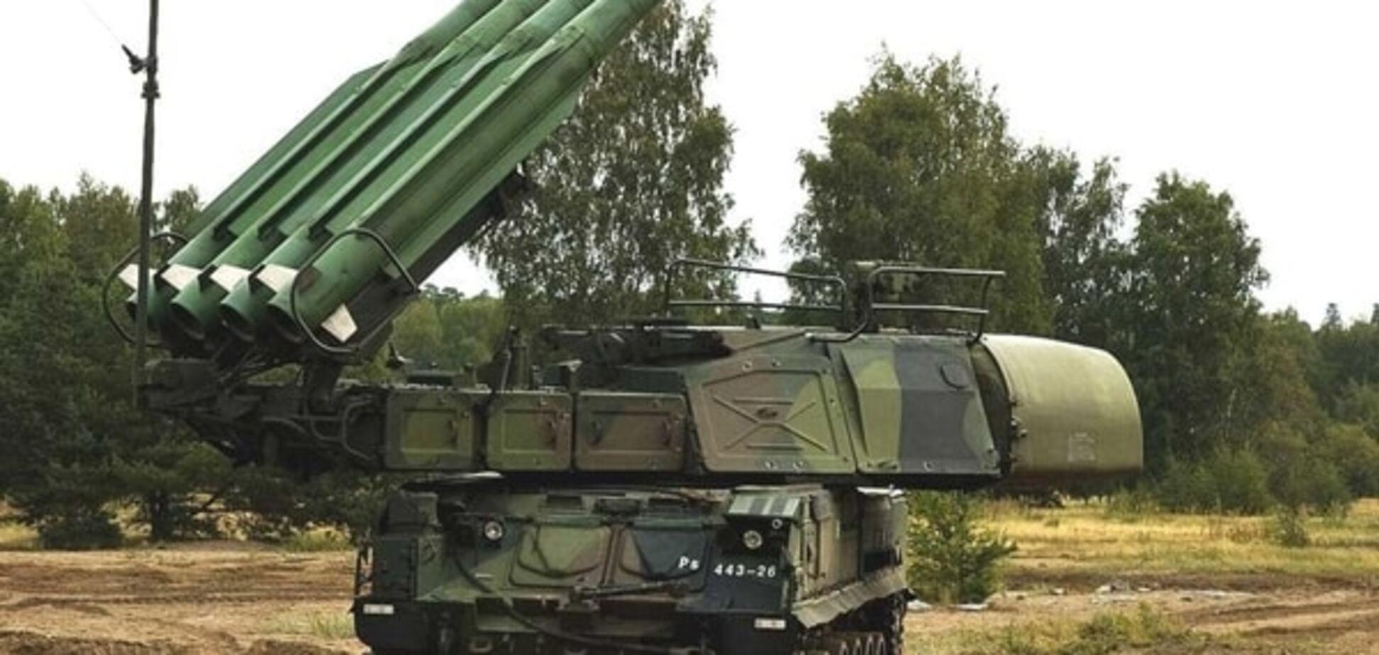 Україна незабаром отримає власні ракетні комплекси - Міноборони
