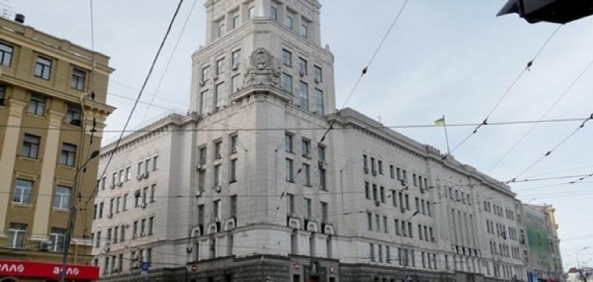 Выборы в Харкове: в горсовет прошли 4 политические партии