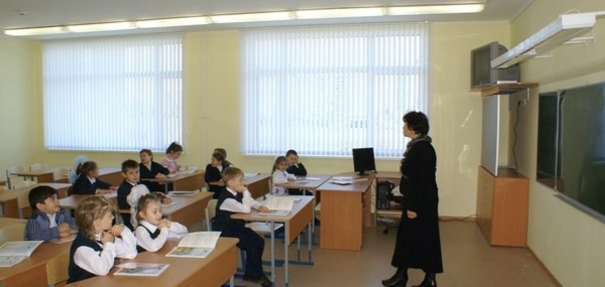 Шкільні розборки: у Мукачеві учневі дверима проломили череп