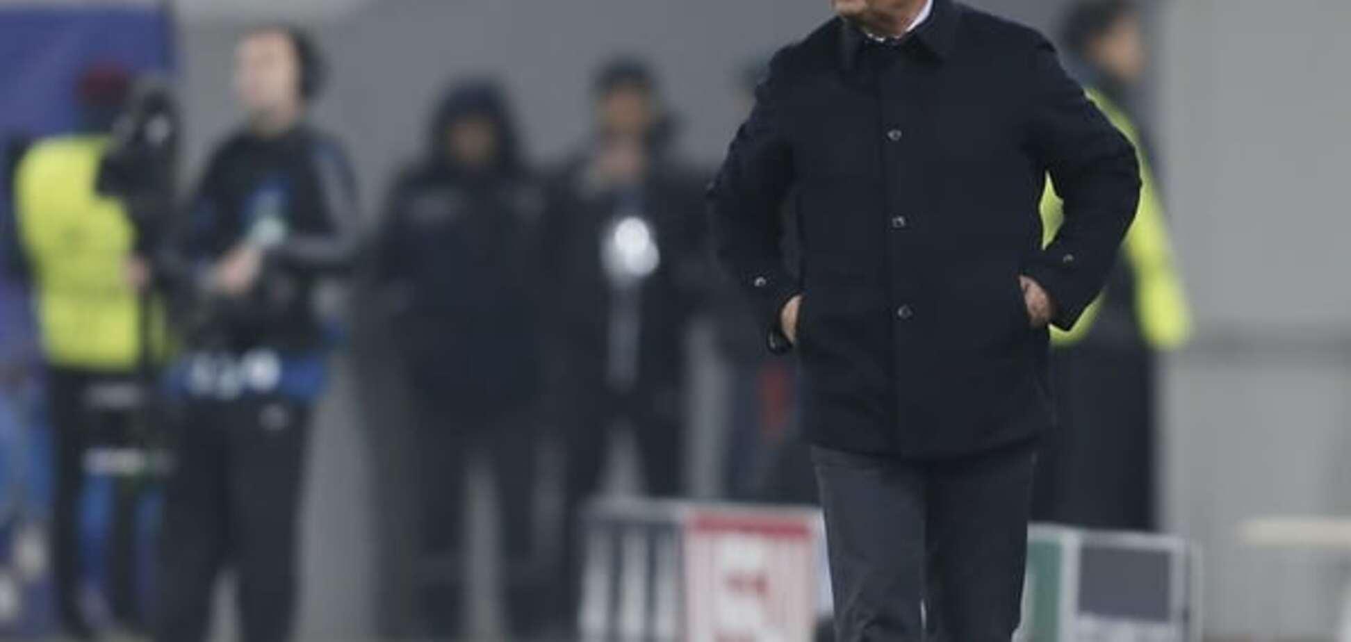 Луческу зробив несподівану заяву після матчу з 'Мальме'