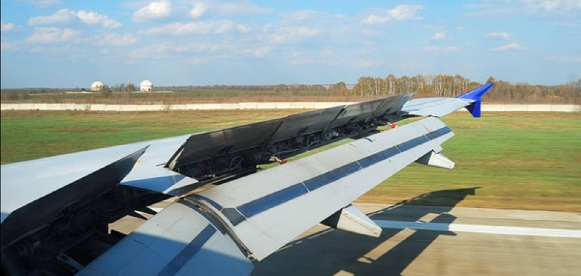 У Південному Судані розбився літак з росіянами на борту