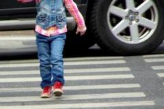 У Києві діти стали частіше потрапляти під колеса автомобілів