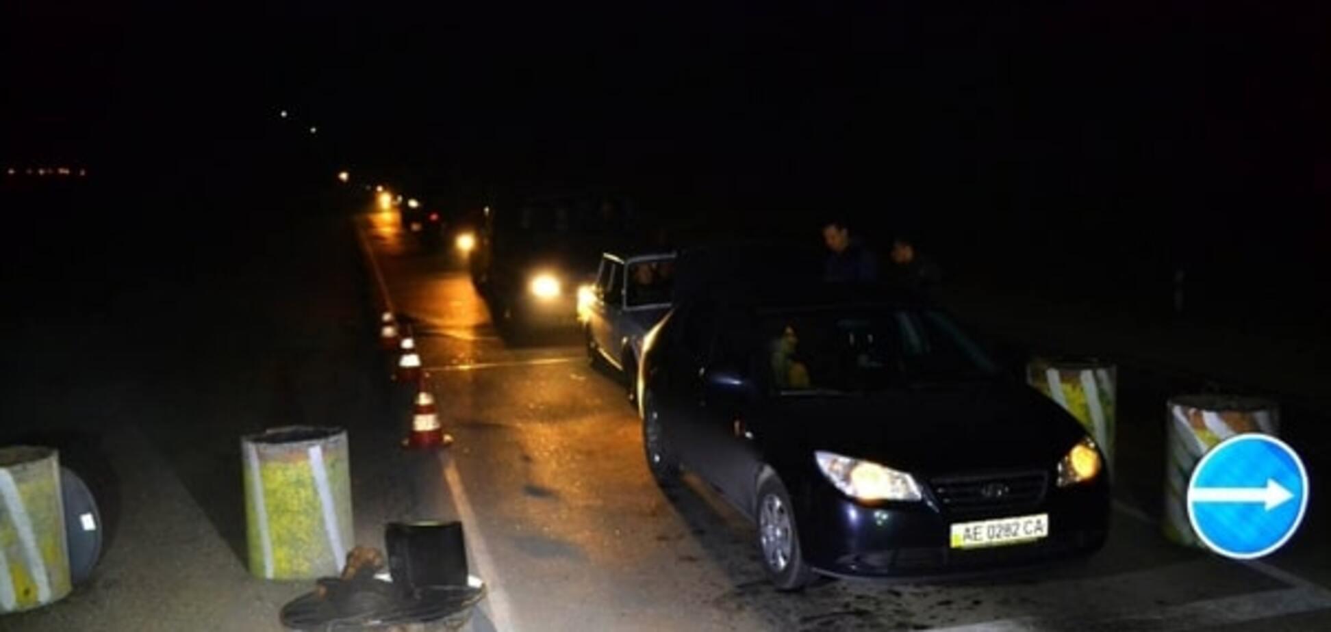 Блокада Крыма: люди начали массово покидать оккупированный полуостров. Опубликованы фото