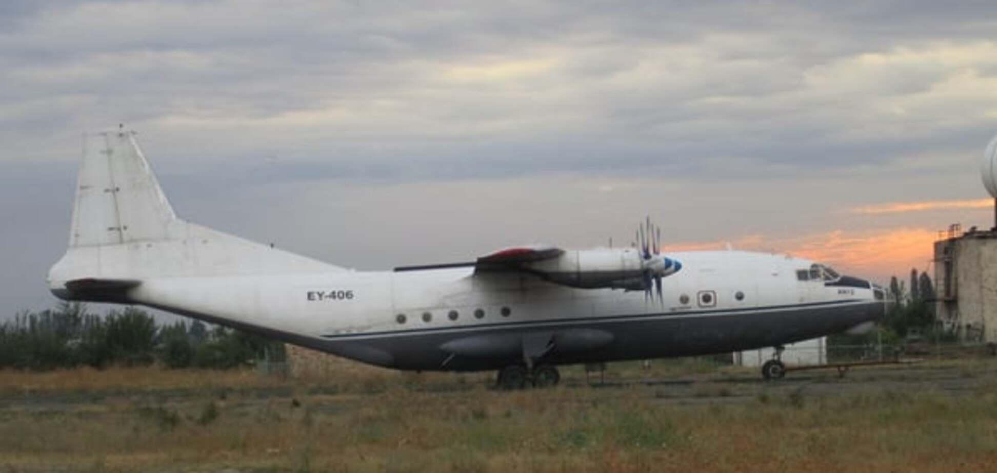 СМИ: упавший в Южном Судане Ан-12 был старой аварийной рухлядью