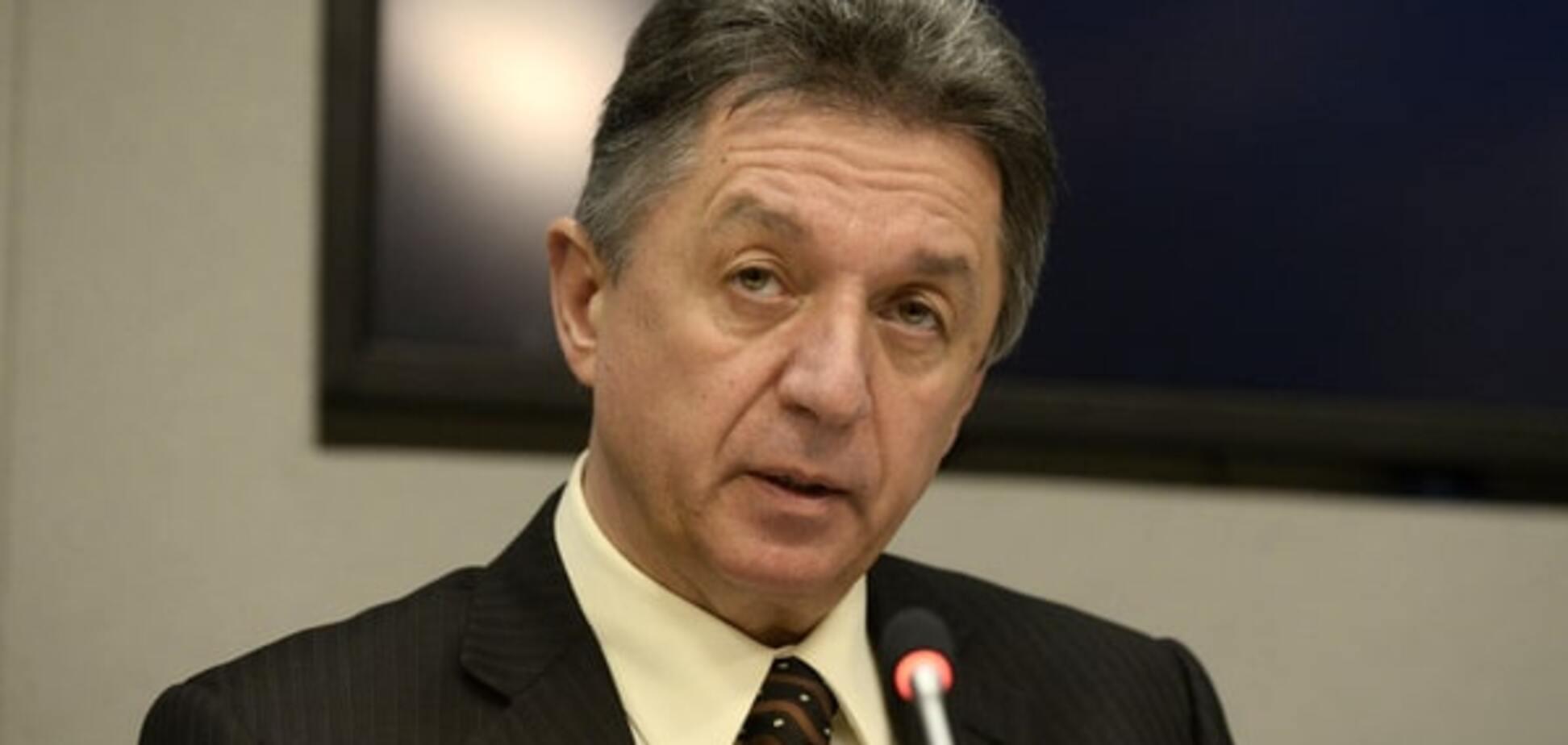 ЗМІ: постпред України в ООН буде відкликаний