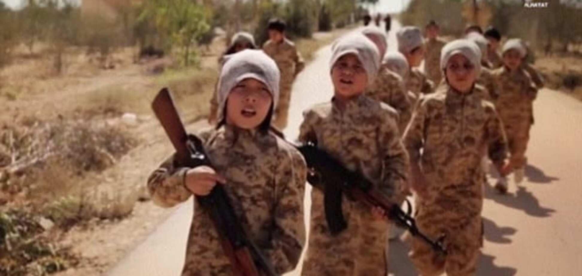 За Джихад! Почему Россия боится 'Исламского государства'