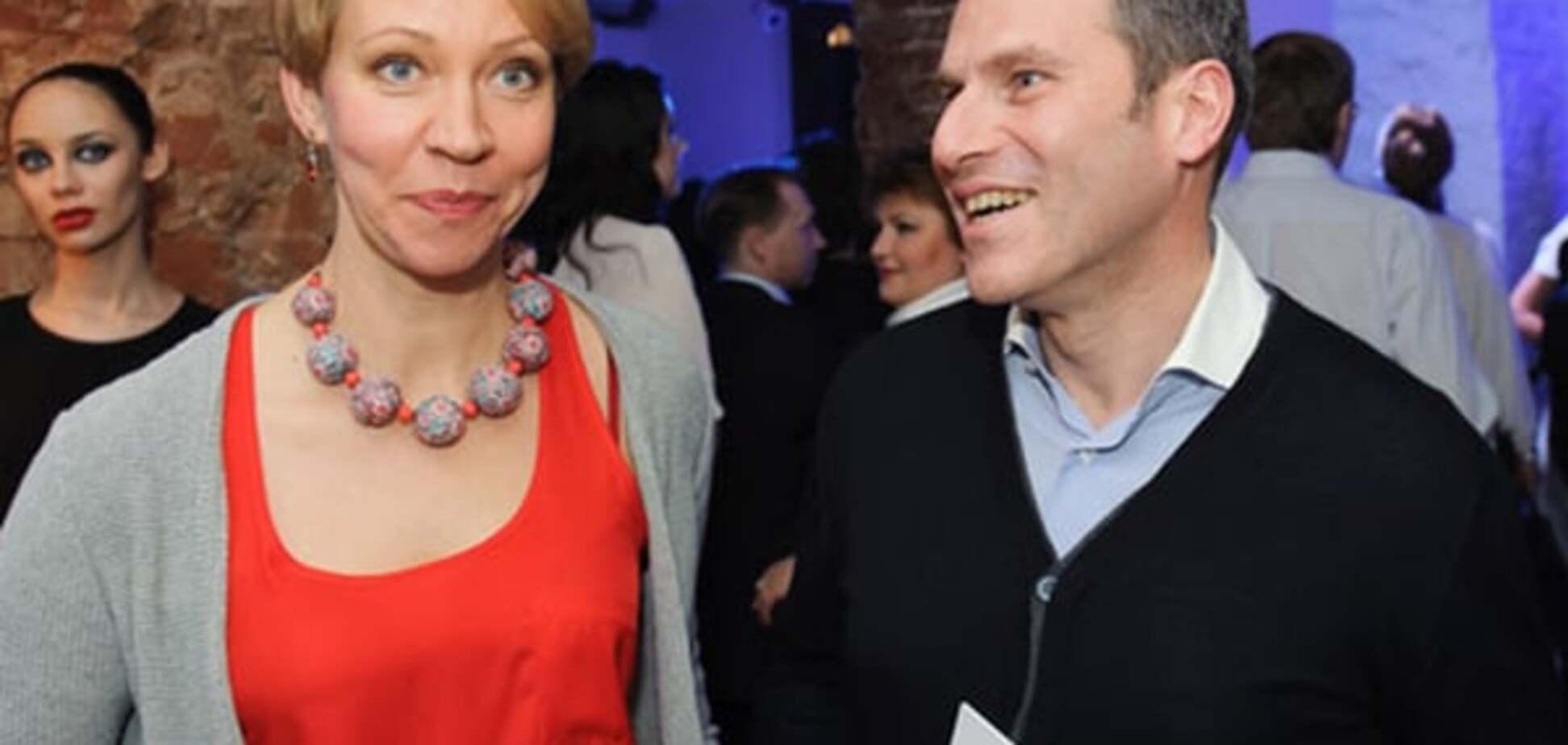 У Росії за критику Кремля Лазареву і Шаца відлучили від телеефіру
