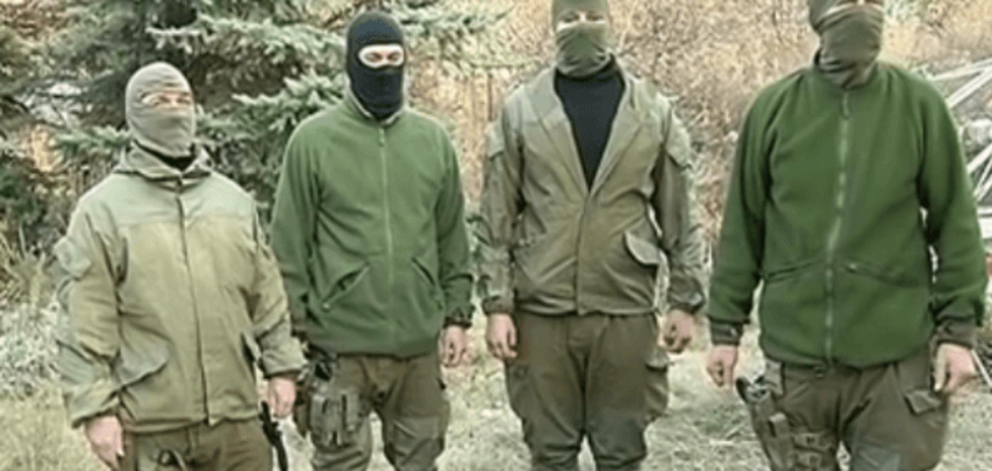 'Че за х**ня': журналістка показала епічне обурення воїнів АТО. Відеофакт
