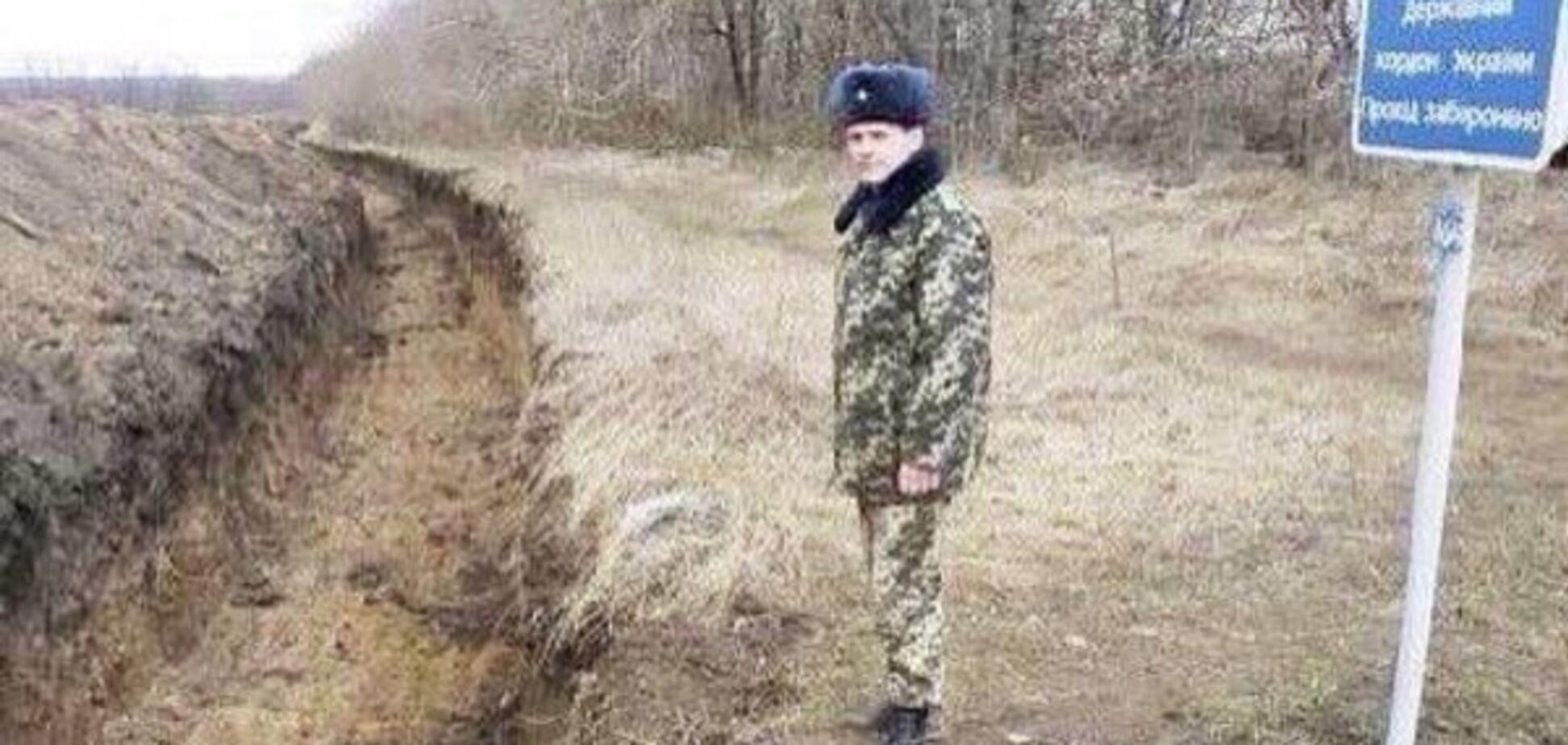 Велика канава Яценюка: блогер наочно показав масштаби 'відмивання' грошей на захисті України. Фотофакт