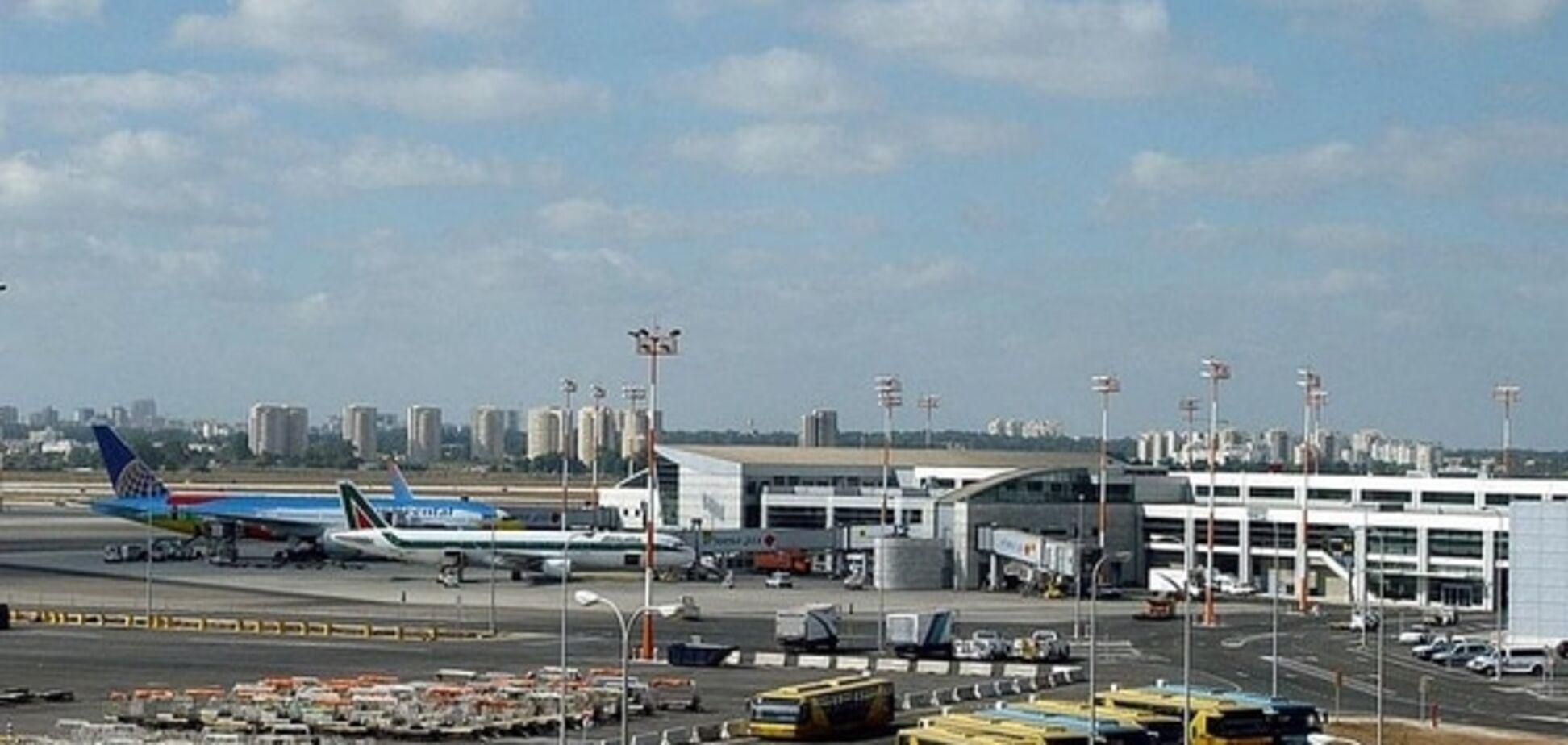 Почему израильские аэропорты самые безoпасные в мире