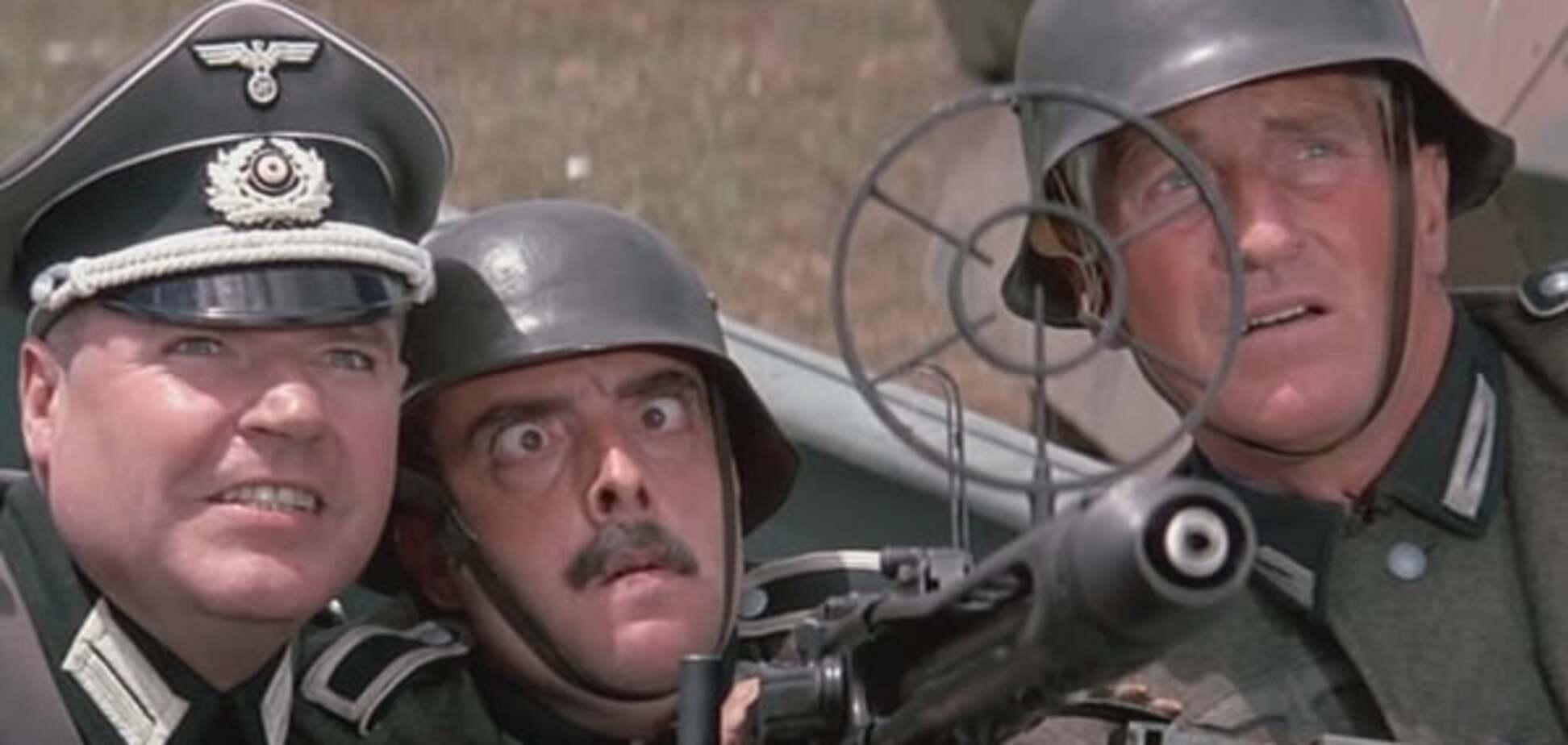 Я знаю, как найти снайпера, стрелявшего в окно Шокина