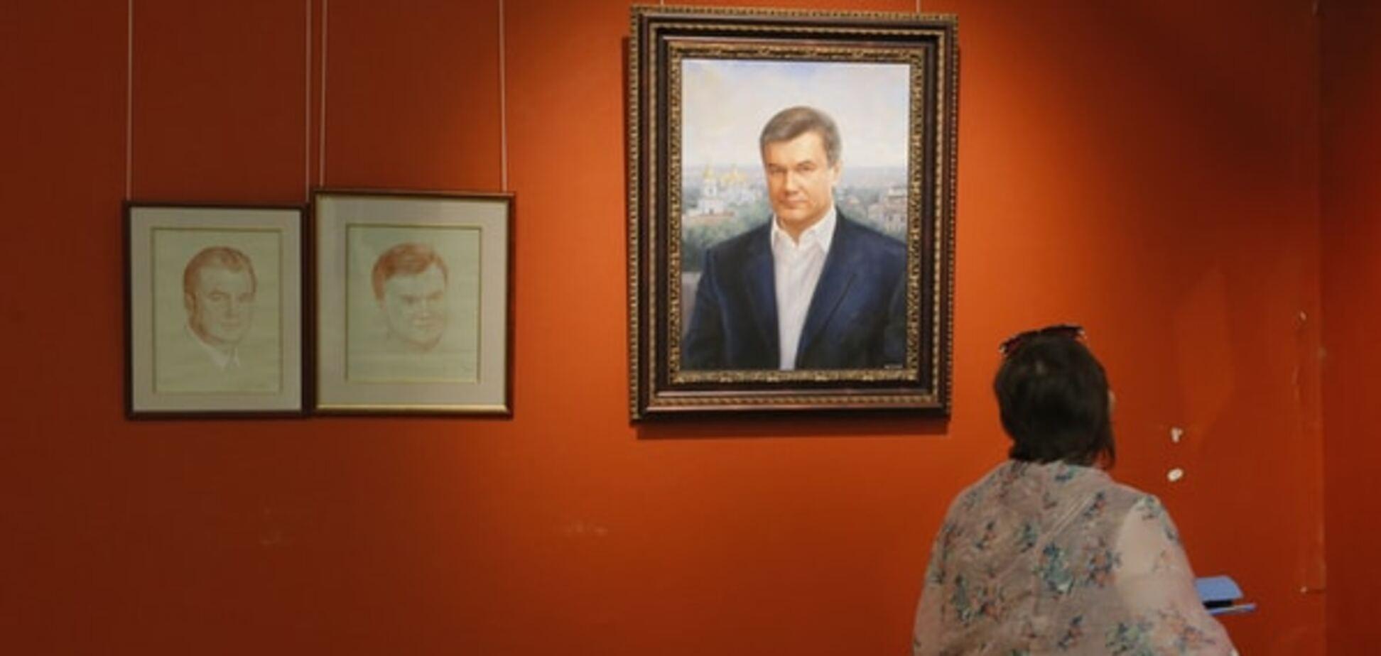 Суд дозволив заарештувати Януковича за його 'літературну творчість'