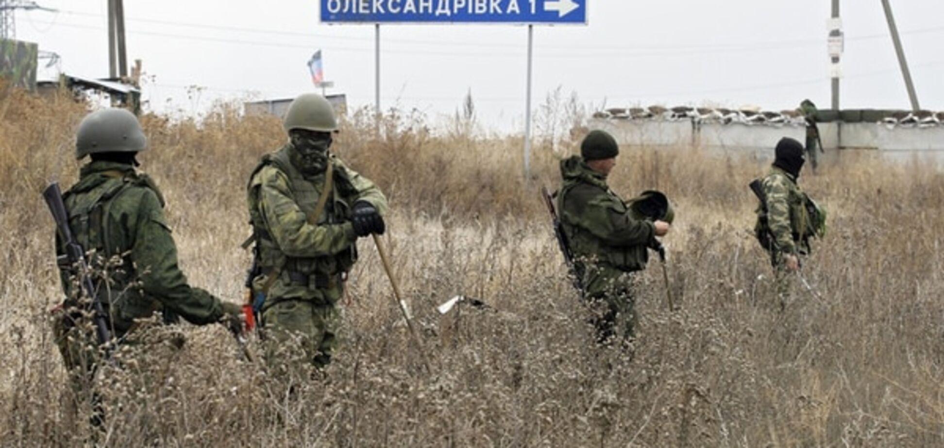 Терористи знайшли новий спосіб потрапити на Донбас