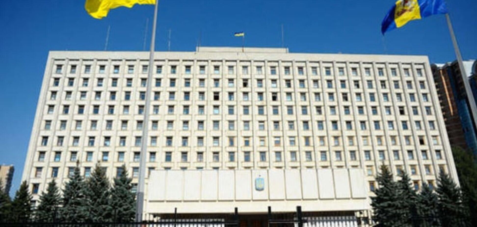 Охендовский рассказал, как Рада 'запорола' местные выборы задолго до их начала