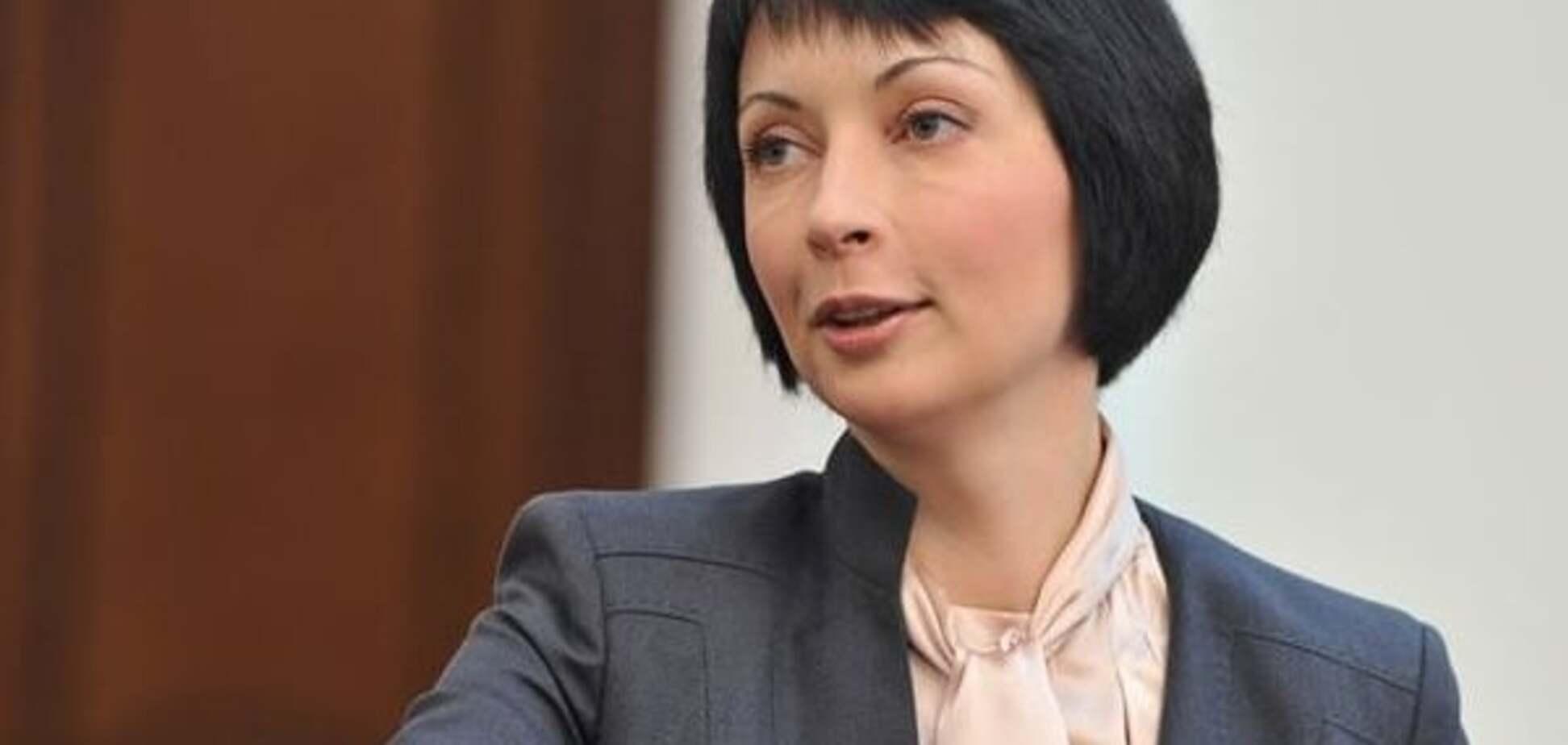 СБУ задержала экс-министра юстиции Лукаш: все подробности