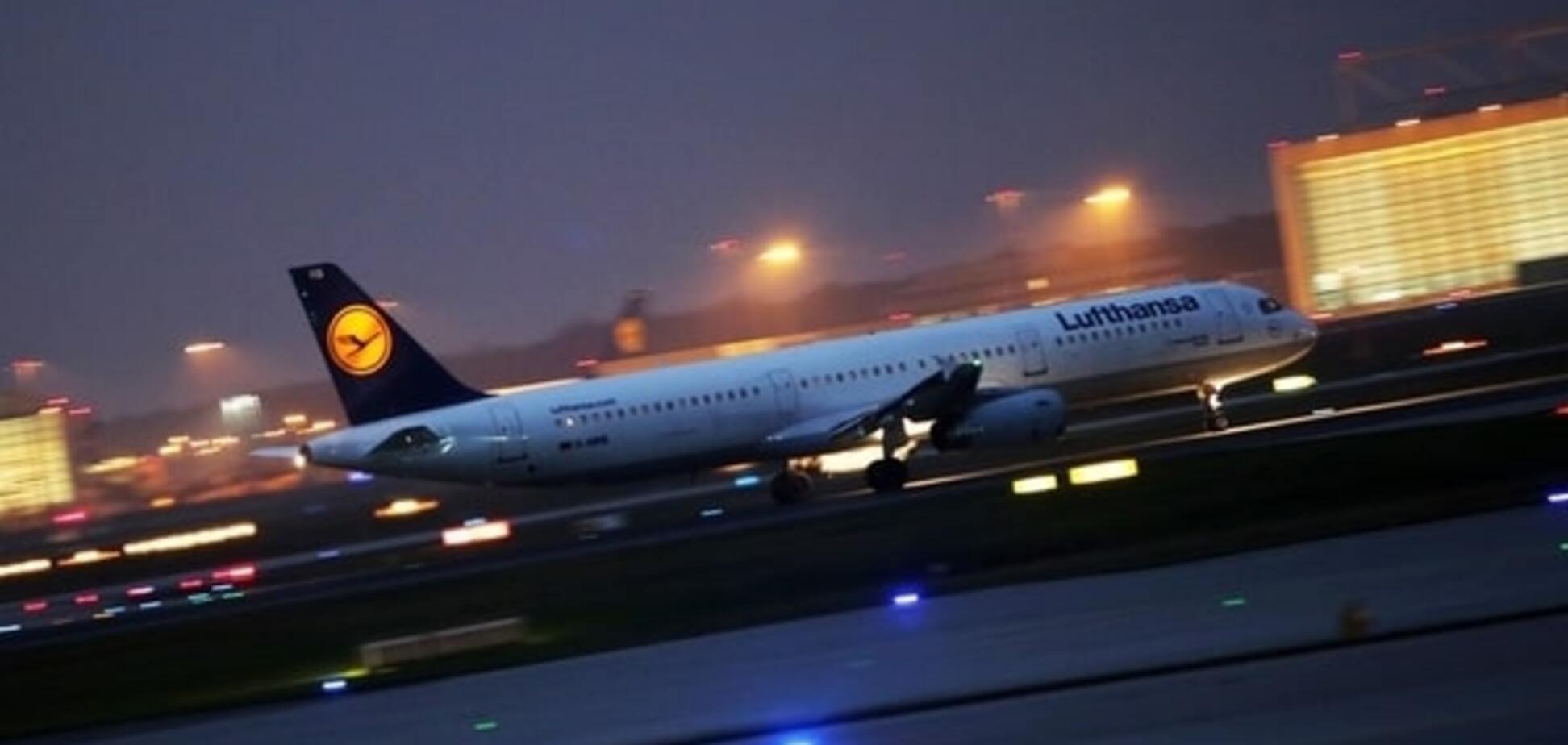 Гибель А-321: еще три авиакомпании отменили полеты в Шарм-эль-Шейх