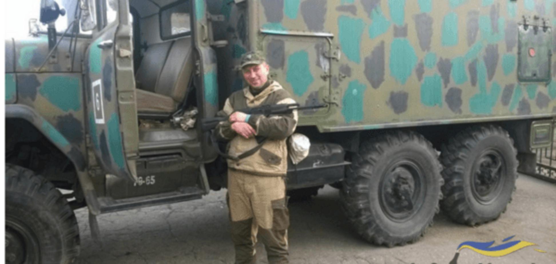 У Стаханові росіяни заховали військову базу 'за спинами' школи і дитячої лікарні: опубліковані фото