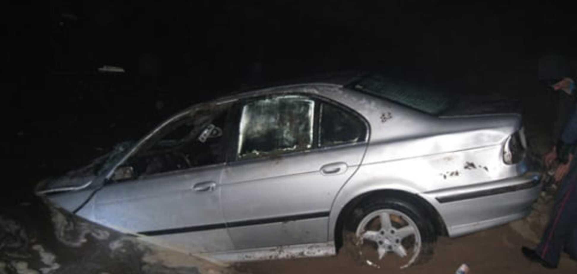 Криваве ДТП на Рівненщині: загинув водій і його 15-річна пасажирка