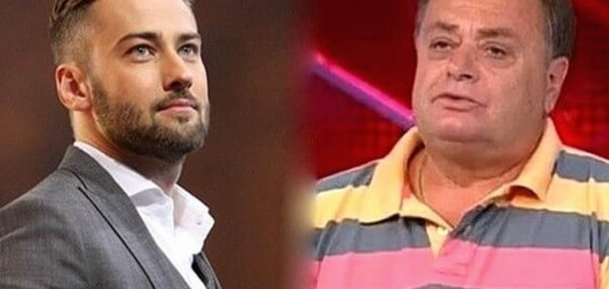 Подруга Пугачевой высказалась о скандале между отцом Фриске и Шепелевым