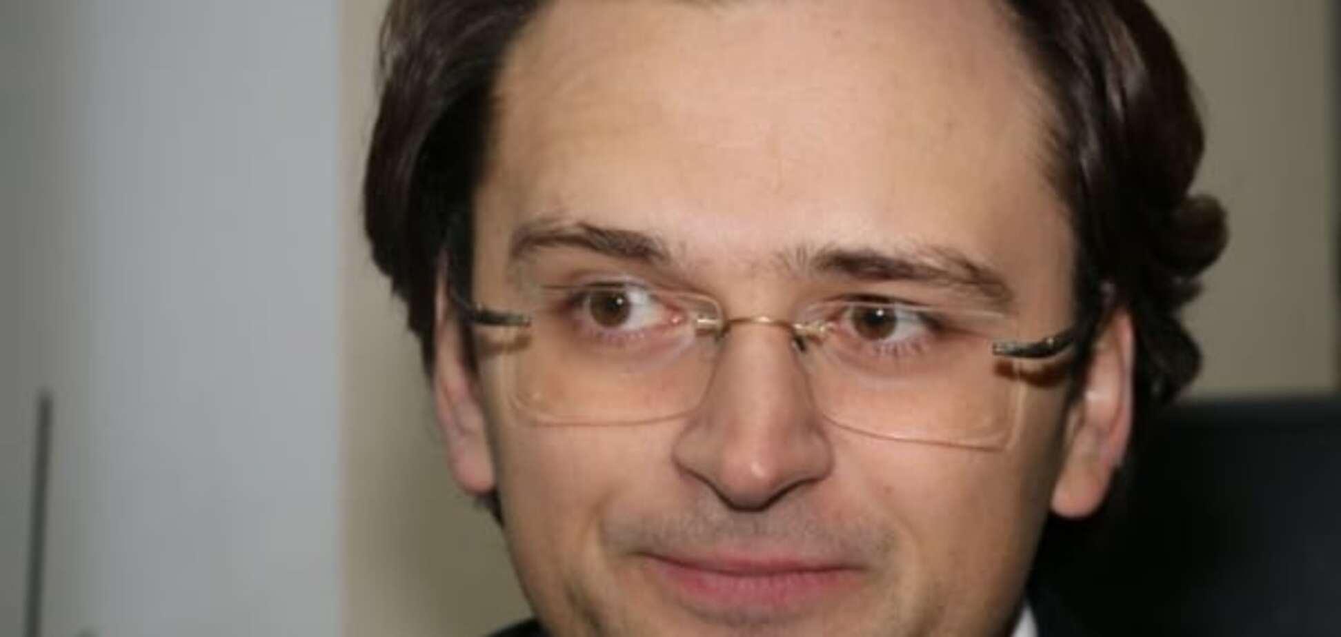 Кулеба о провале Рады по безвизовому режиму: нардепы сделали каминг-аут в темноту