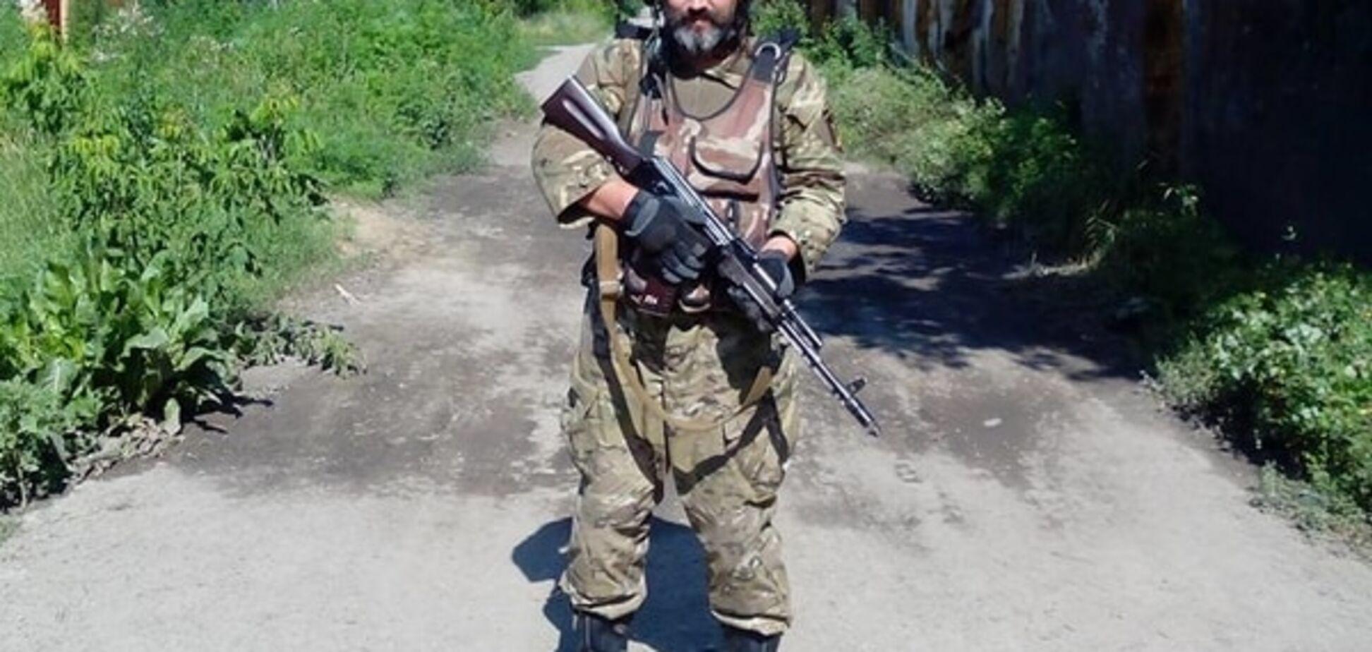 Россия — это перевернутый мир: как житель Владивостока воевал за Украину