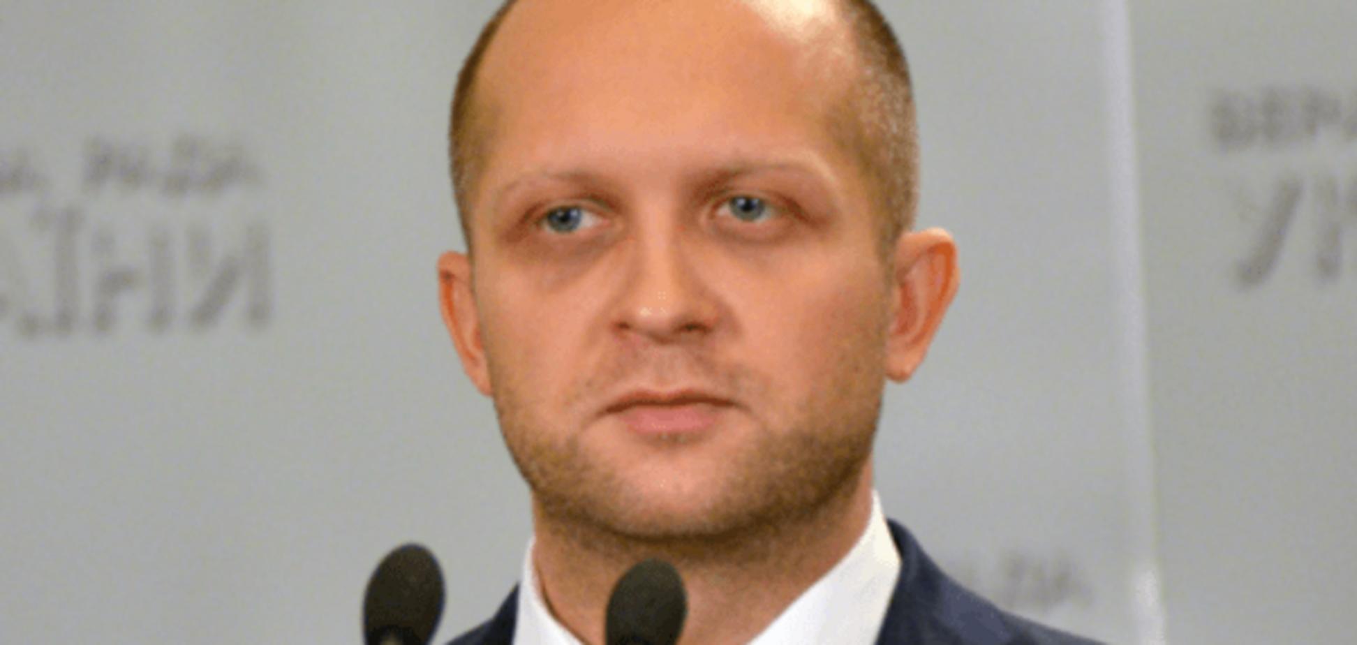 'ГлобалМані' звернулася у суд та ГПУ у зв'язку із звинуваченнями нардепа