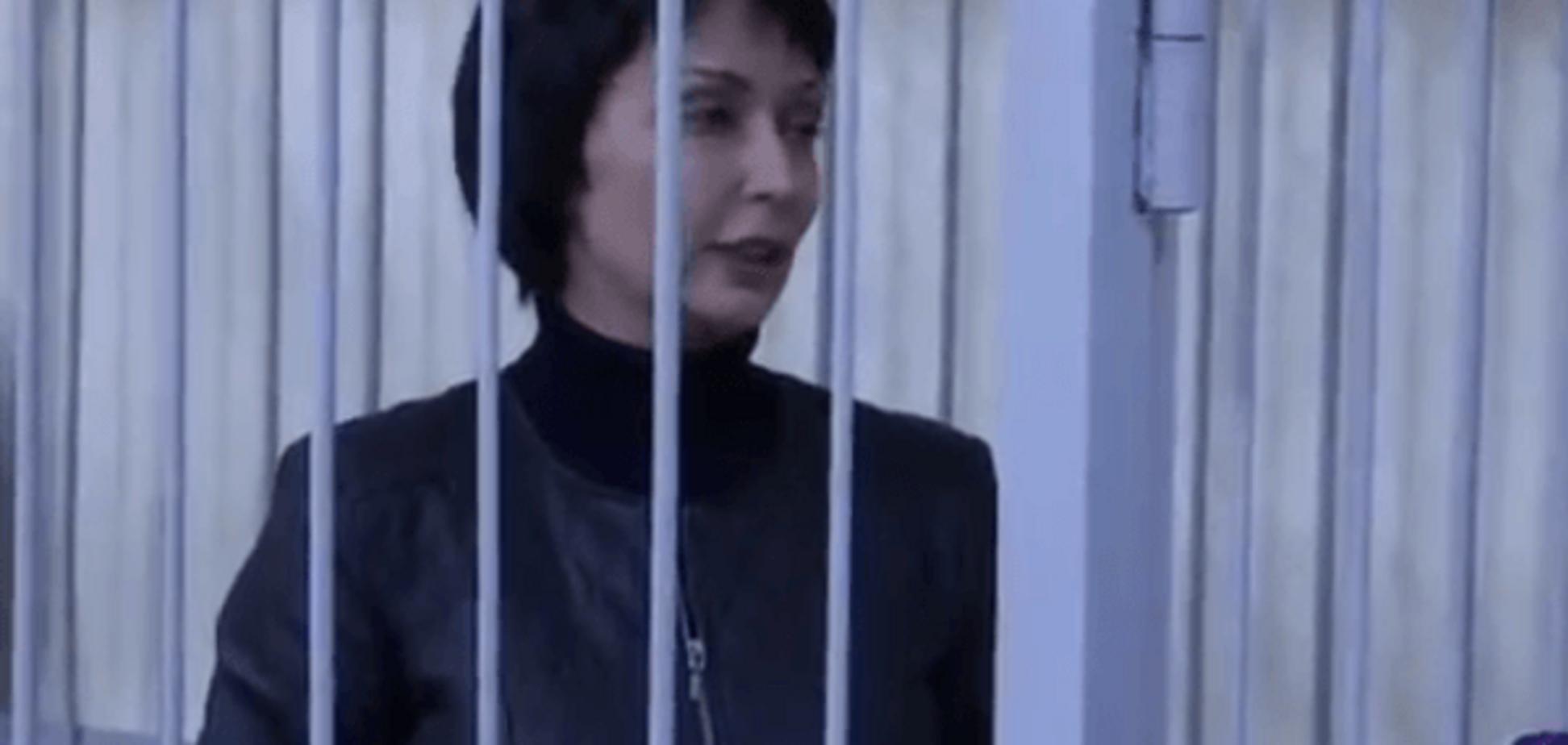 У Києві розпочався суд над Лукаш: онлайн-трансляція
