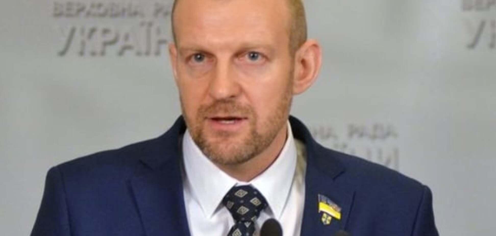 Тетерук: Власенко погрожував вбити мене
