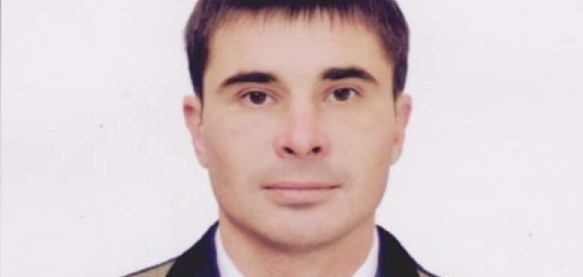 В Одесі продовжує служити офіцер-зрадник із Криму, що просився до 'зелених чоловічків': документи