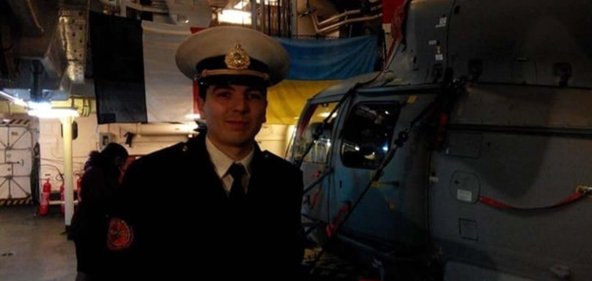 'Прозріти' заради перемоги: флагману українського флоту потрібні 'очі'