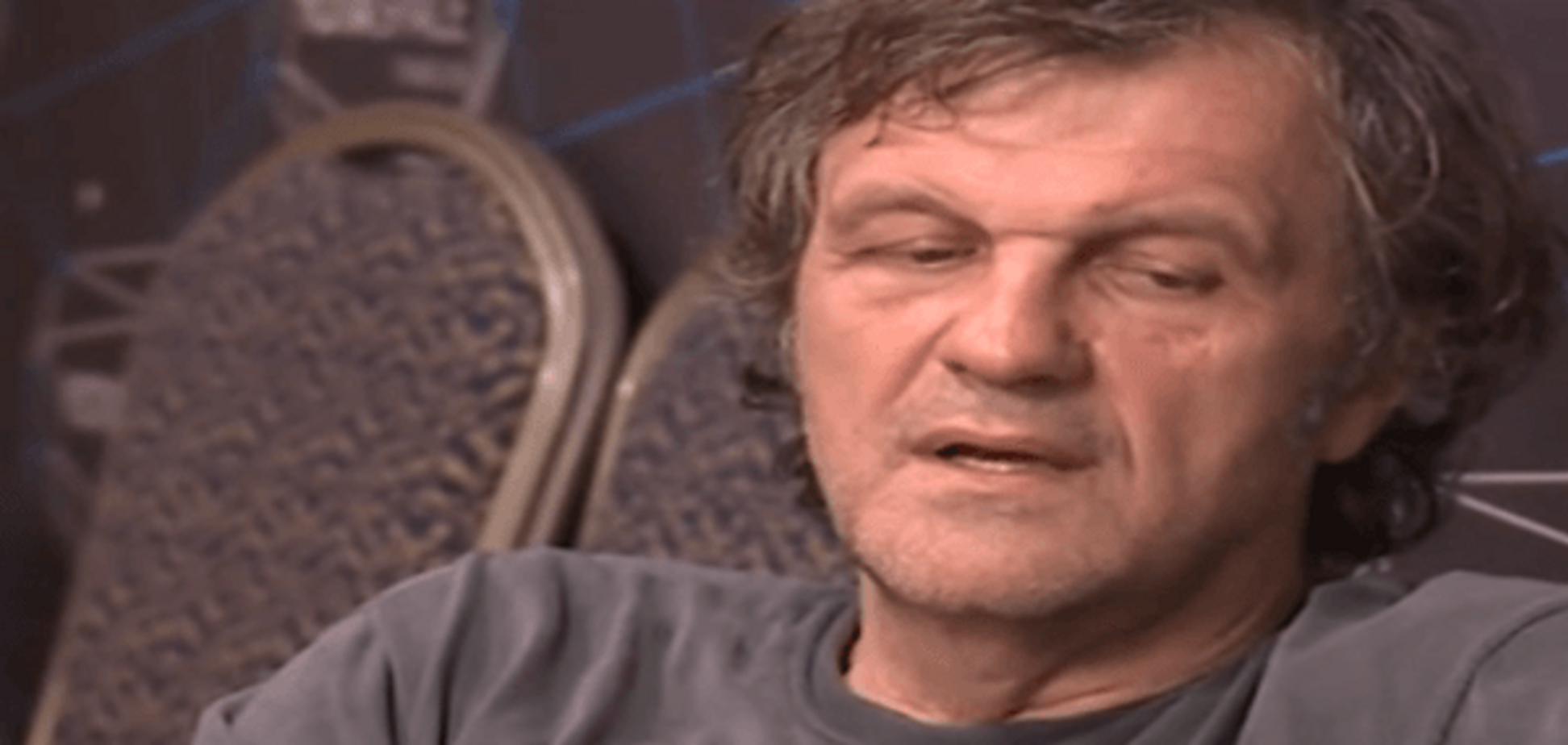 'Каждый раз - это радость': Кустурица заговорил по-русски и признался в любви России