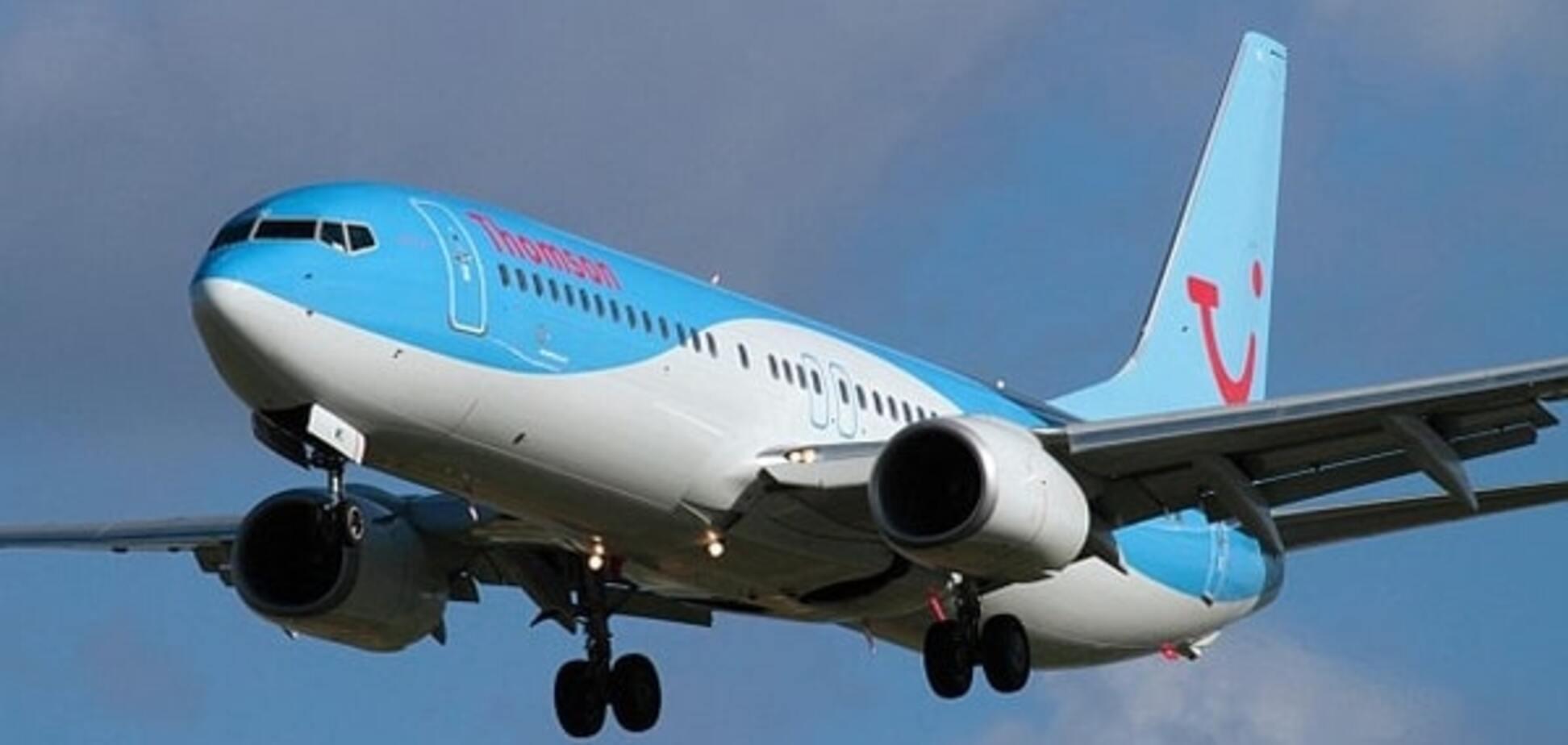У Єгипті мало не збили ракетою пасажирський літак з Лондона - The Daily Mail