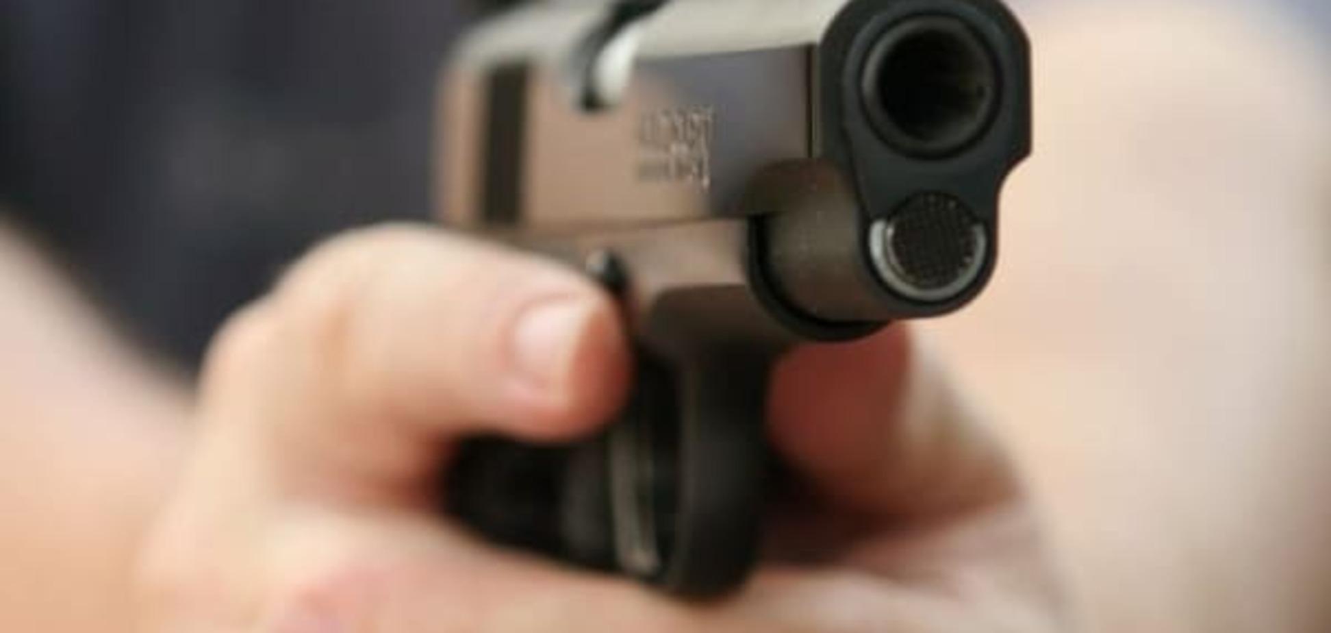 Стрілянина на Одещині: стали відомі подробиці