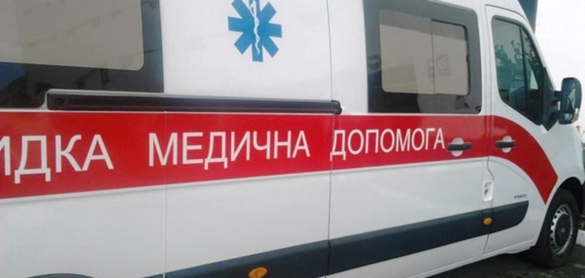 В Киеве ранили помощника депутата