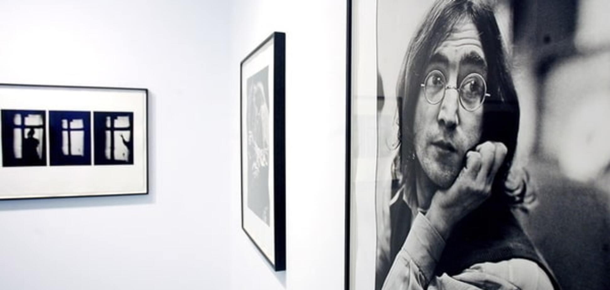 Гітара Джона Леннона пішла з молотка за $ 2,4 млн