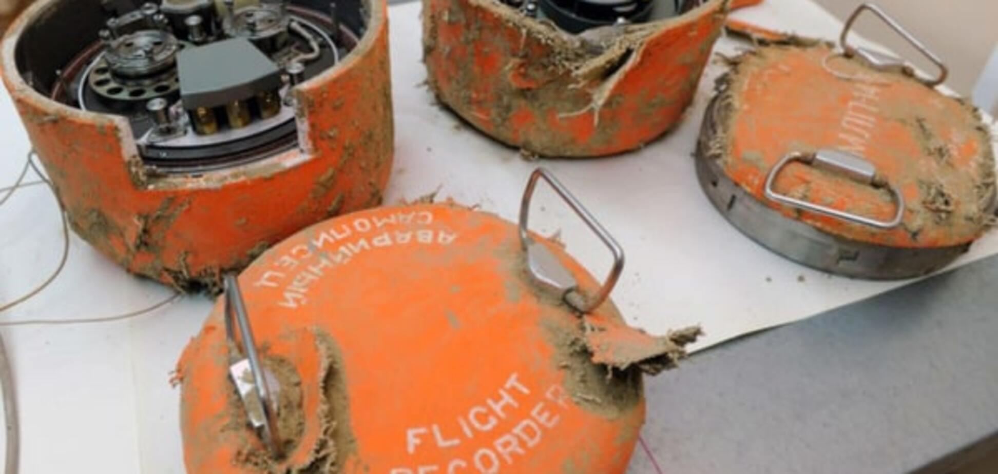 А321 разбился из-за взорвавшейся бомбы на борту - эксперты