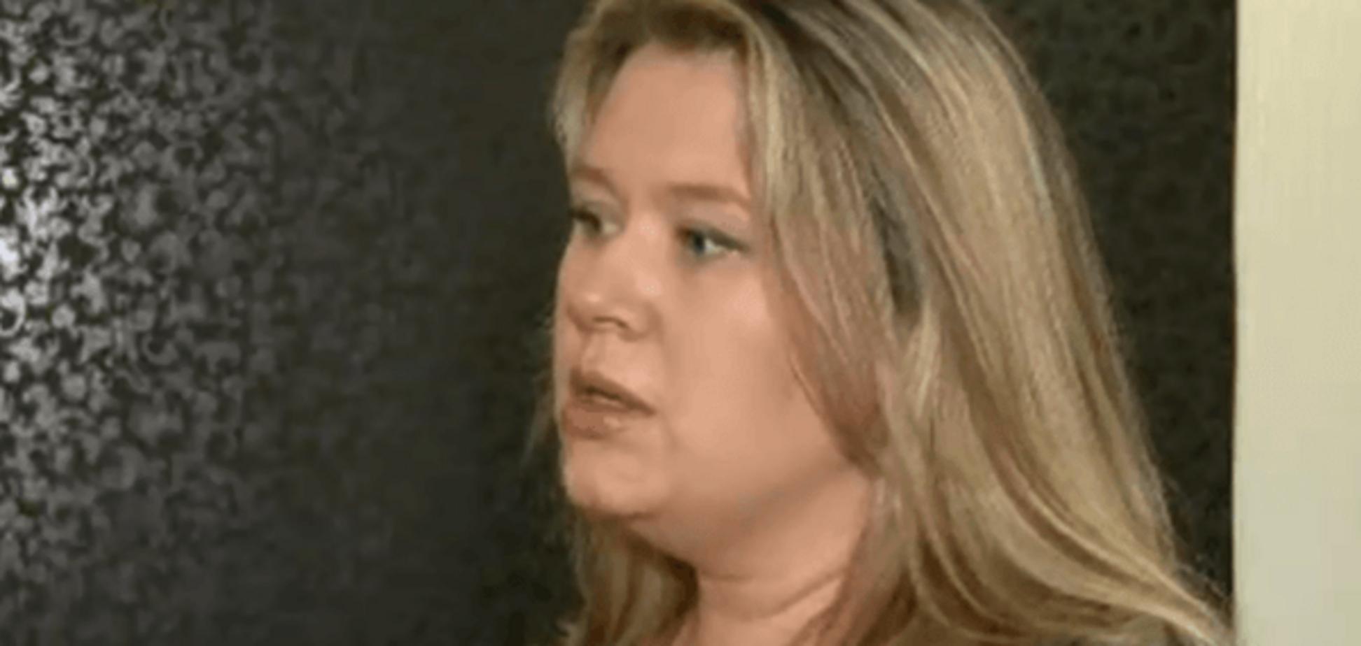 Галина Мірошниченко розповіла, чому Ігоря побив її цивільний чоловік