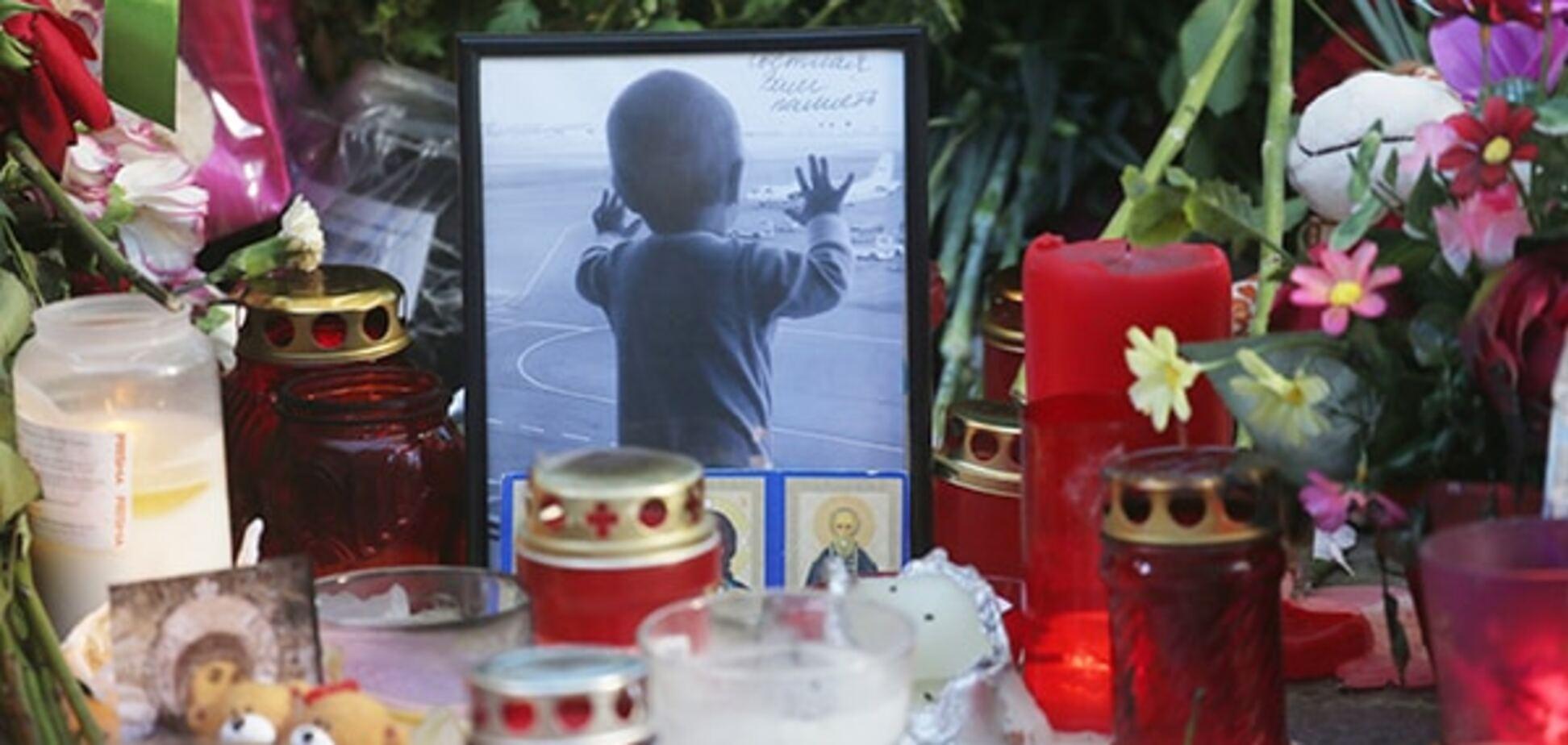 'Ти пробач нас, малятко': російський рятувальник написав вірш 'головному пасажиру' A321
