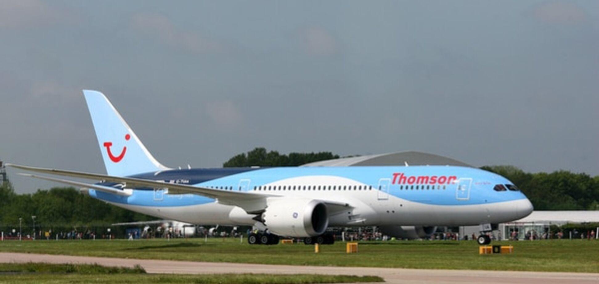 Лондон подтвердил: в Шарм-эль-Шейхе едва не сбили ракетой пассажирский самолет