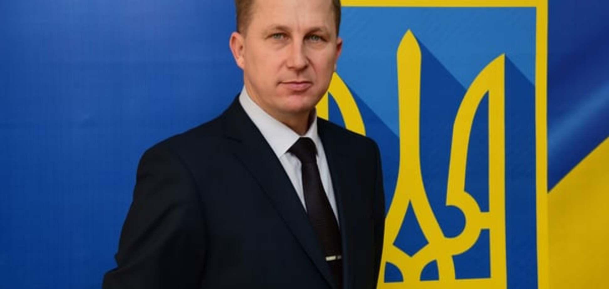 Аброськін розповів про 'зраду' в донецькій поліції