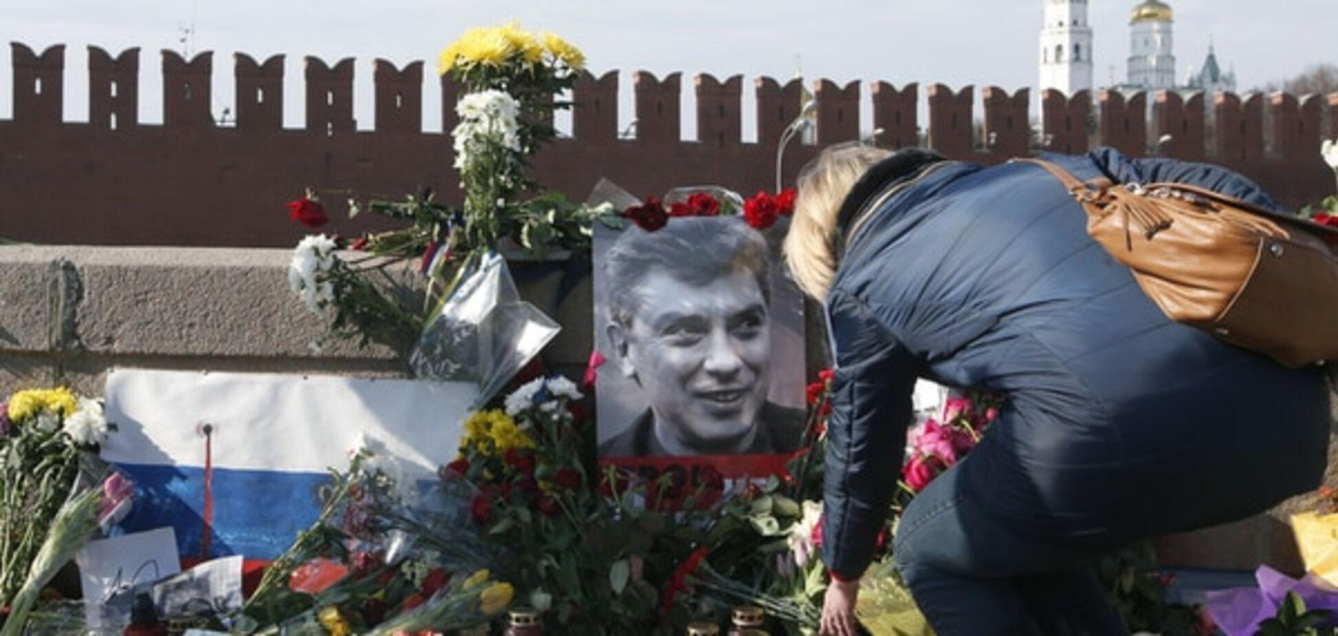 Названо ім'я організатора вбивства Нємцова - ЗМІ