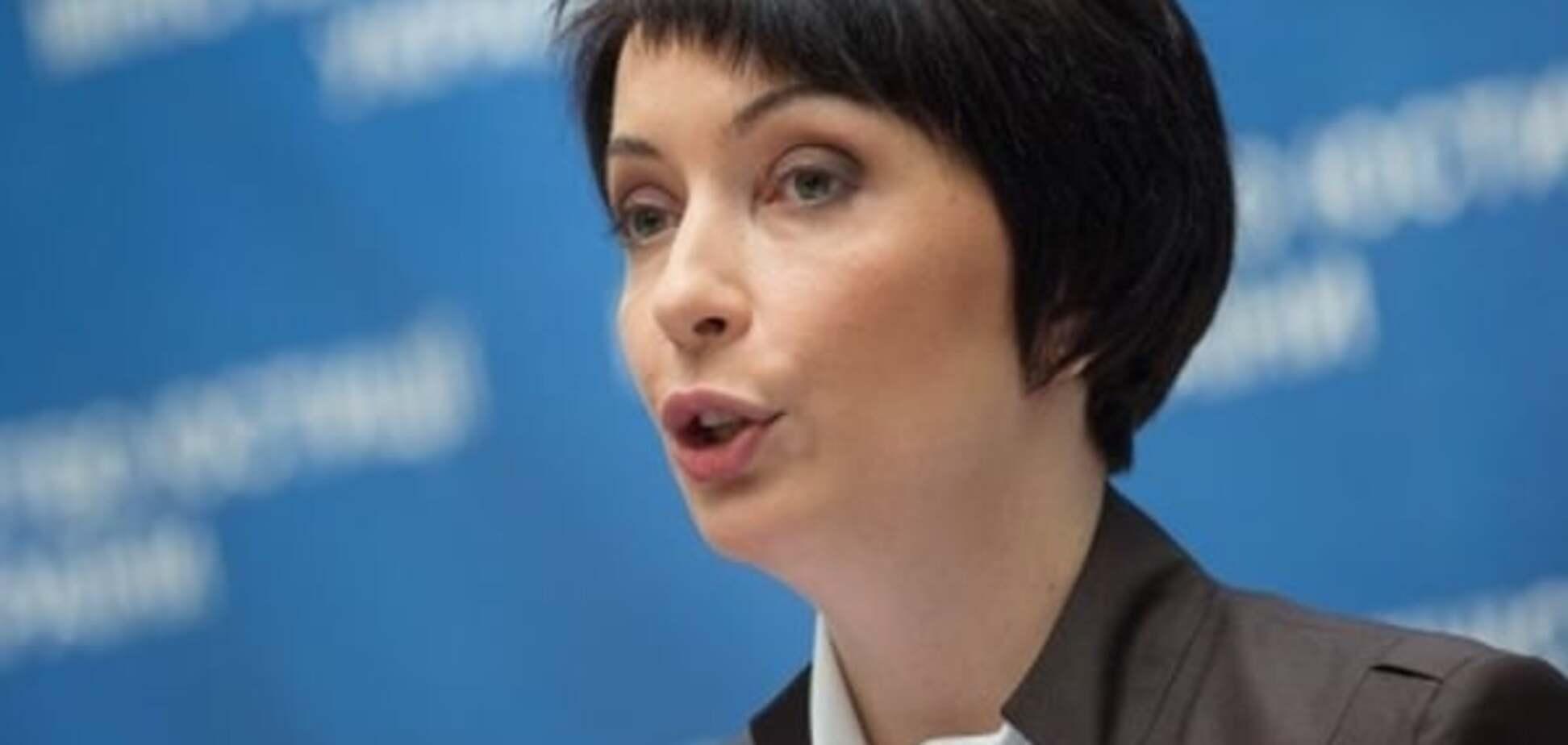 Адвокат заявив про звільнення Лукаш