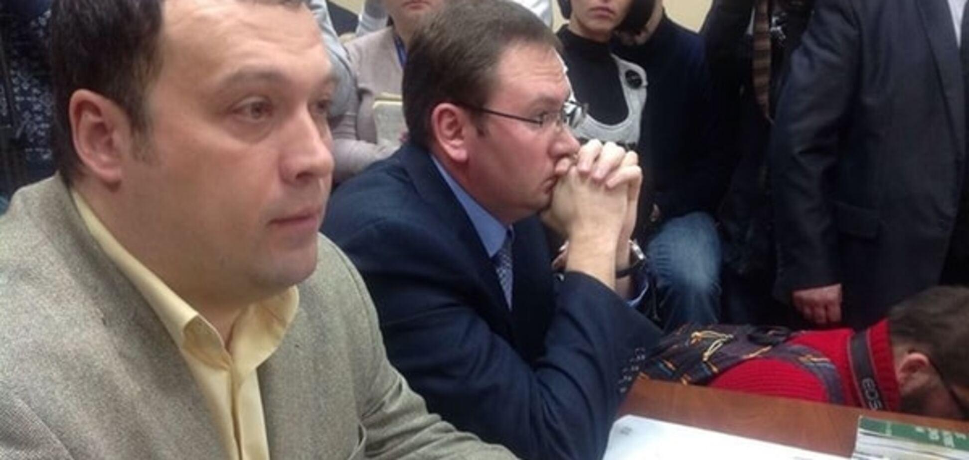 А раптом там снайпер із тепловізором: Шокін 'відмазався' від суду з Мосійчуком