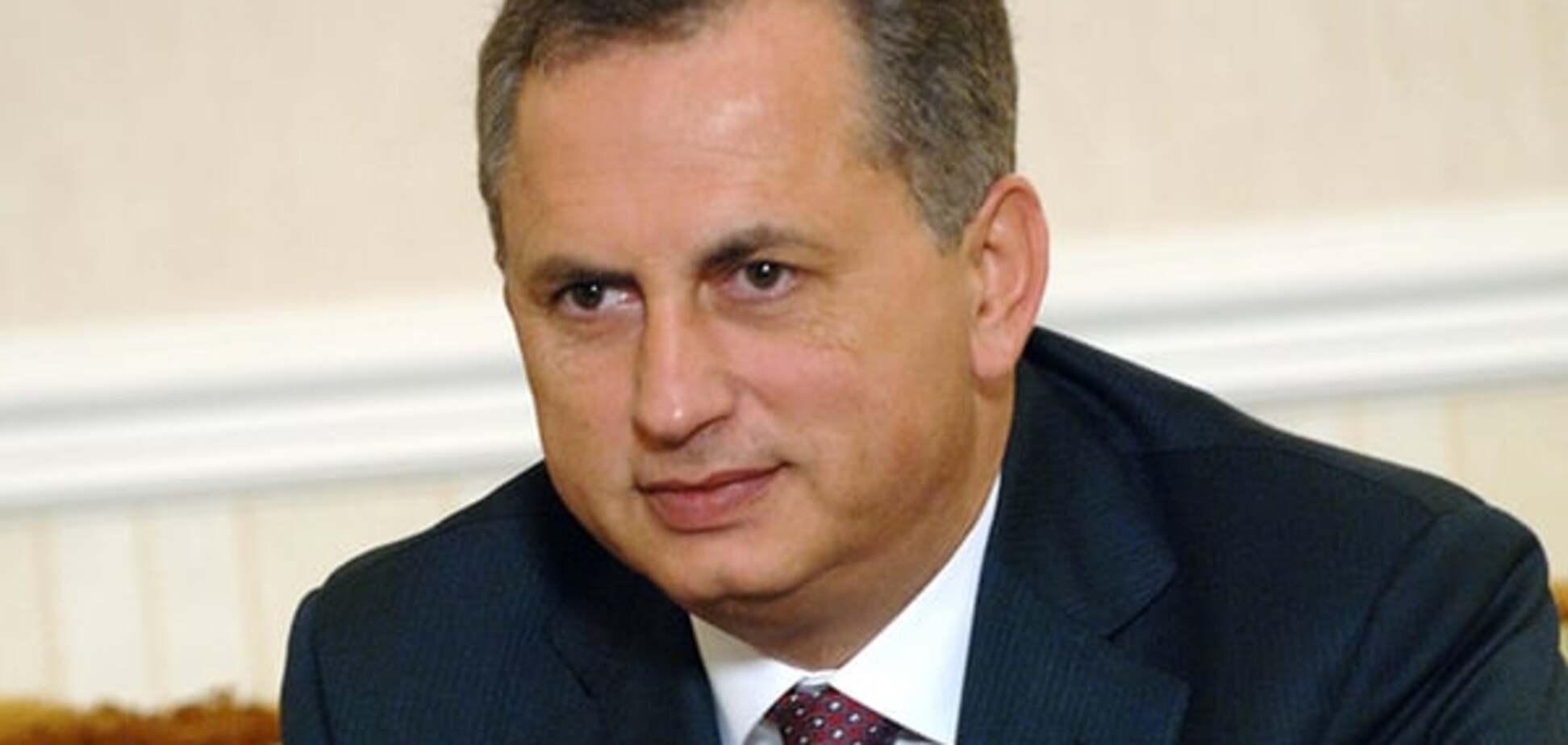 Колесніков заявив, що Росія не забороняла йому в'їзд