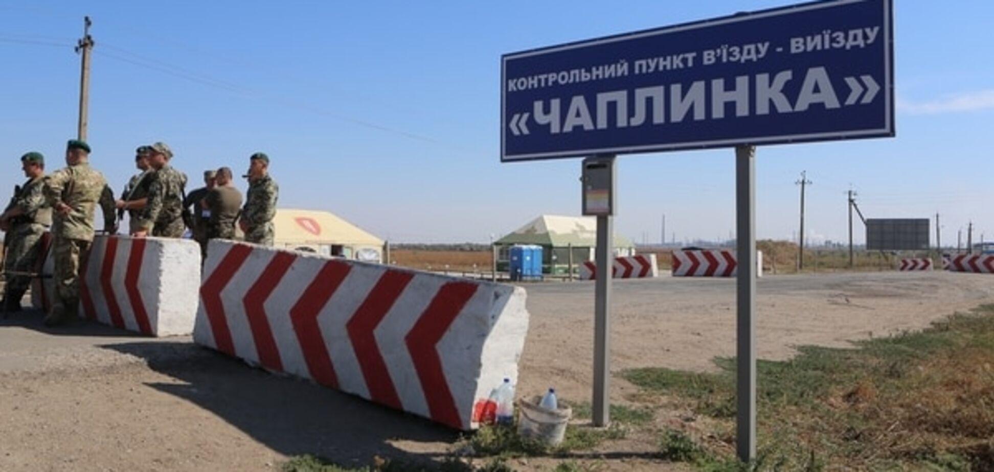 Блокада спрацювала: самозваний мер Севастополя відвозить бізнес з Криму