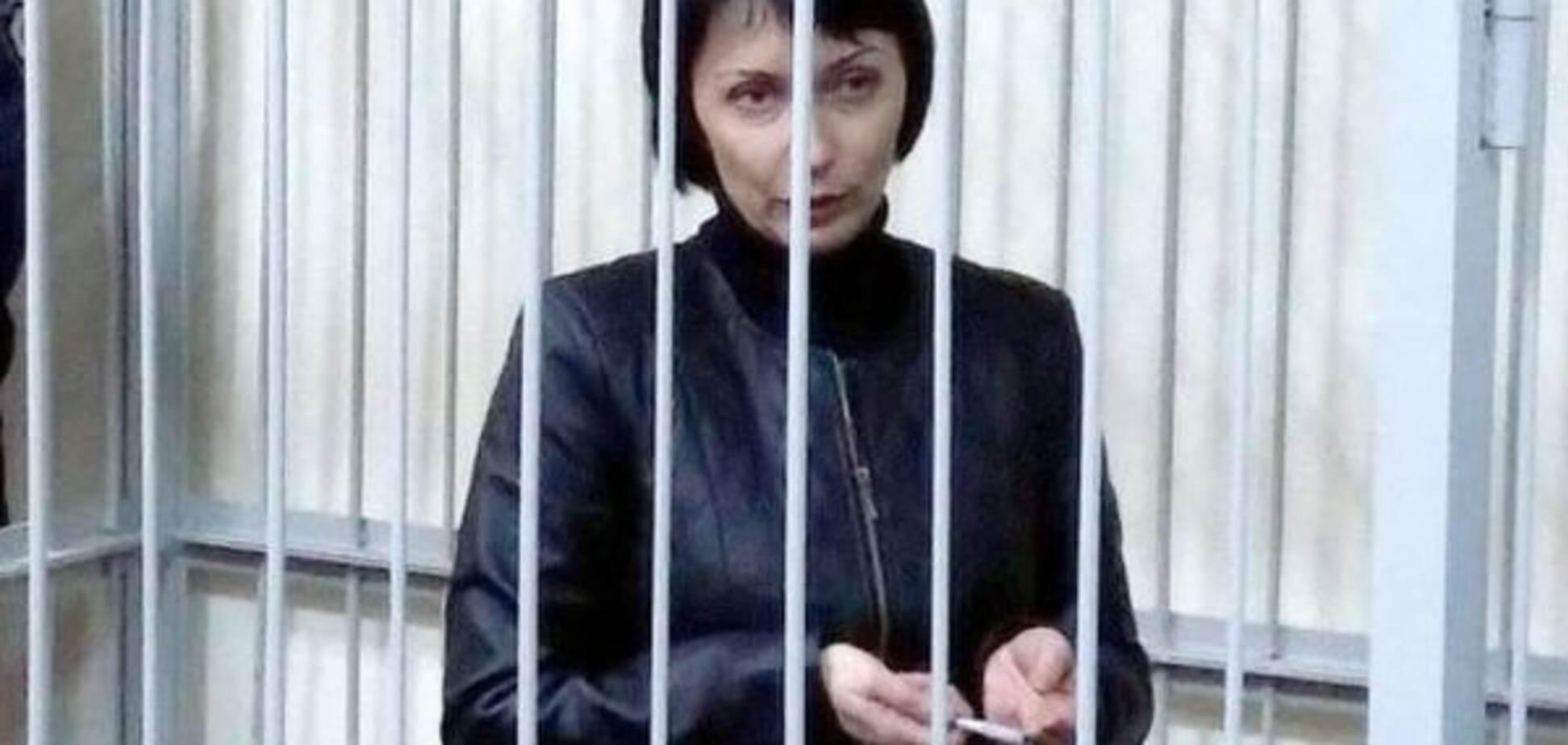 Портнов заявив, що Лукаш викрали з СІЗО