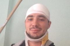 Кандидат в мэры Павлограда Терехов заявил, что на него совершили покушение
