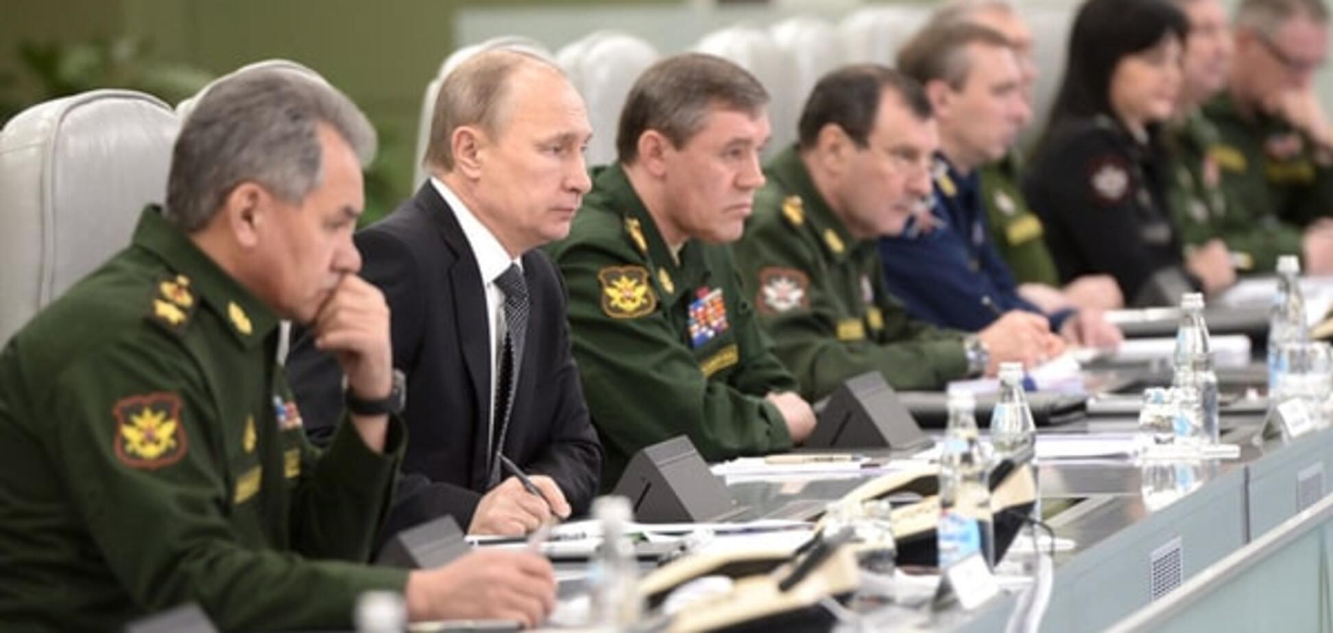 Орєшкін розповів, що змусить Путіна знову переключитися із Сирії на Україну