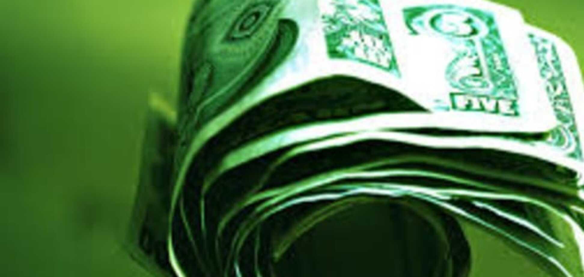 'Міністр' 'ЛНР' ховав від інших 'захисників' долари в українському банку